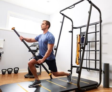 Specifické pohyby dle sportů