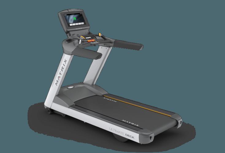 Treadmills Cardio Equipment Matrix Fitness World
