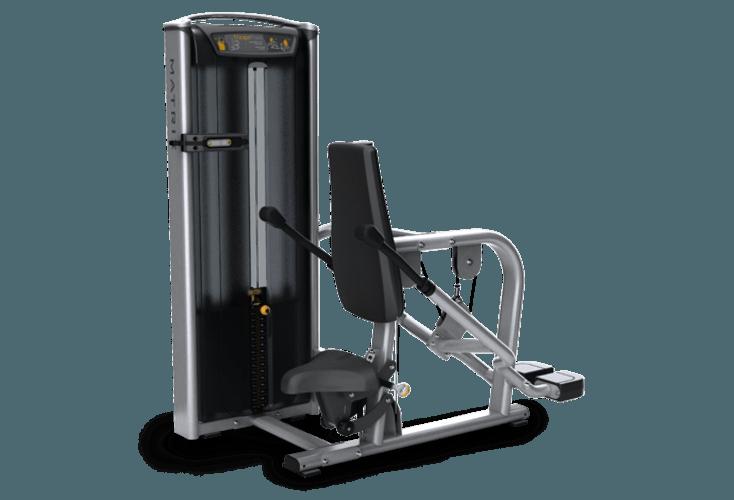triceps press single station matrix fitness united states