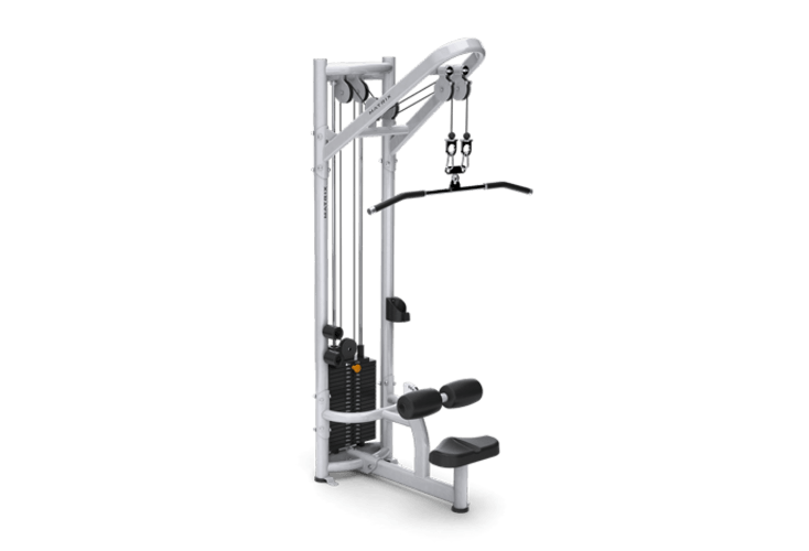 5-Stack Multi-Station - Multi Station | Matrix Fitness - United States