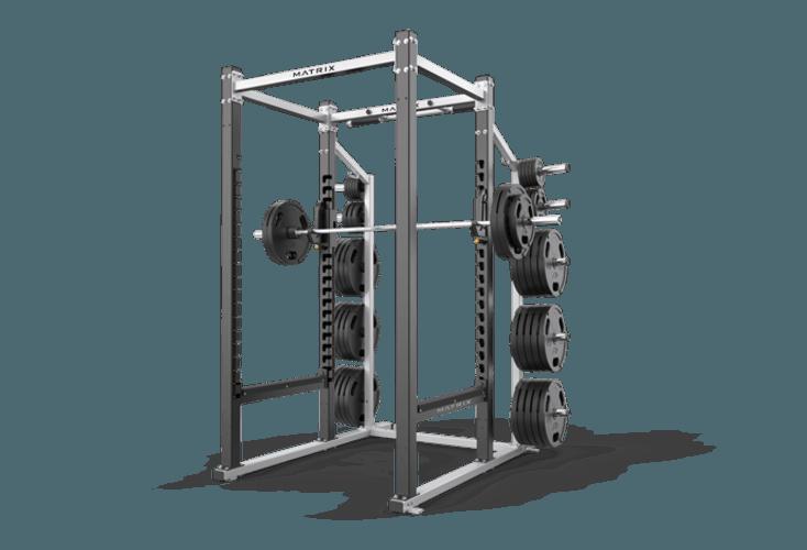 Power Rack - Racks & Platforms | Matrix Fitness - United States