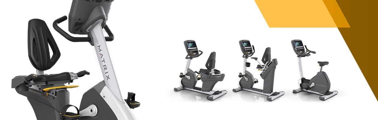 indoor stationary bicycles cardio equipment matrix fitness