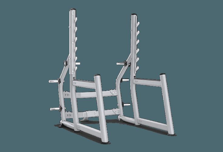 Squat Rack - Benches/Racks | Matrix Fitness - United Kingdom