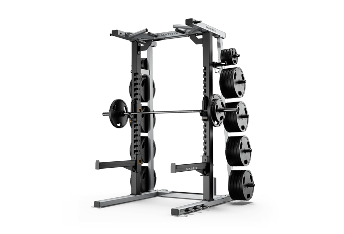 Strength Training Workout Equipment | Matrix Fitness - United States