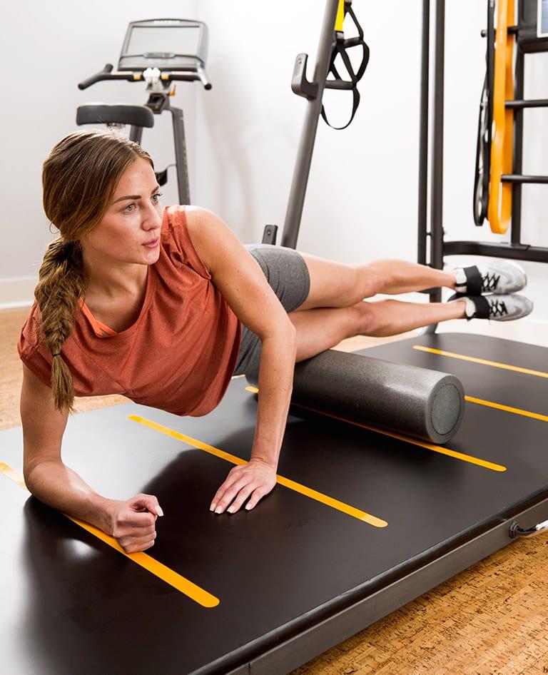Rehabilitace a mobilita
