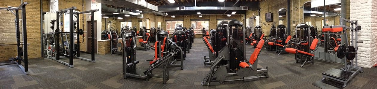 Fitness Center Facility Planning Resources Matrix Fitness United States
