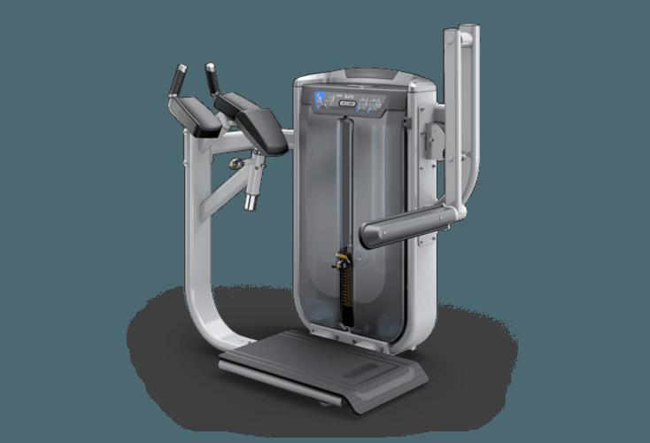 Glute - Single Station | Matrix Fitness - United States