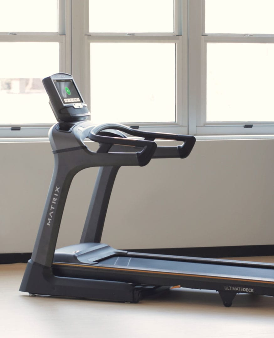 TF30 - Folding | Matrix Fitness - Australia