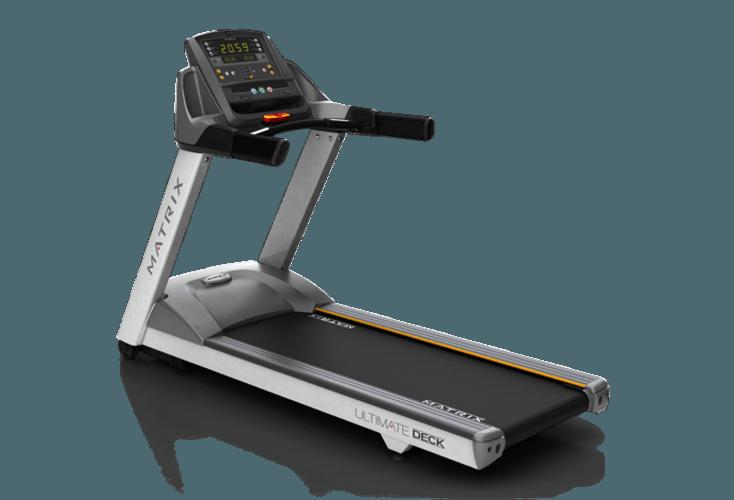 Esteira T1x - Non-Folding | Matrix Fitness - Brasil